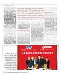 Maritime Reporter Magazine, page 30,  Feb 2015