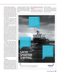 Maritime Reporter Magazine, page 33,  Feb 2015