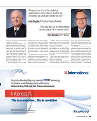 Maritime Reporter Magazine, page 35,  Feb 2015