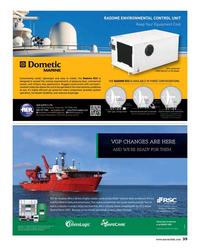 Maritime Reporter Magazine, page 39,  Feb 2015