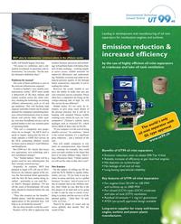 Maritime Reporter Magazine, page 41,  Feb 2015