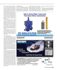 Maritime Reporter Magazine, page 45,  Feb 2015