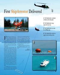 Maritime Reporter Magazine, page 55,  Feb 2015