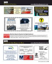 Maritime Reporter Magazine, page 63,  Feb 2015