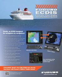 Maritime Reporter Magazine, page 7,  Feb 2015