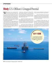Maritime Reporter Magazine, page 12,  Mar 2015