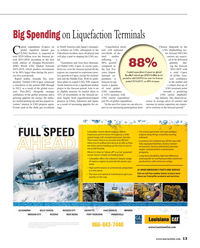Maritime Reporter Magazine, page 13,  Mar 2015