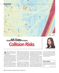 Maritime Reporter Magazine, page 14,  Mar 2015