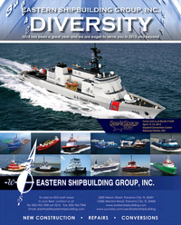 Maritime Reporter Magazine, page 17,  Mar 2015
