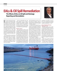 Maritime Reporter Magazine, page 18,  Mar 2015