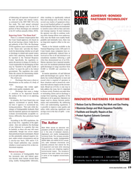 Maritime Reporter Magazine, page 19,  Mar 2015