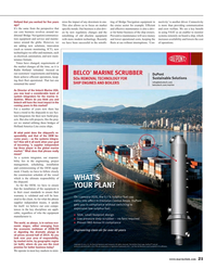 Maritime Reporter Magazine, page 21,  Mar 2015