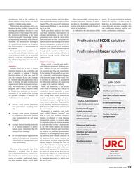 Maritime Reporter Magazine, page 23,  Mar 2015