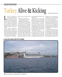 Maritime Reporter Magazine, page 24,  Mar 2015