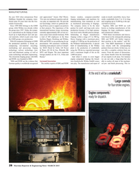 Maritime Reporter Magazine, page 28,  Mar 2015
