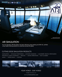Maritime Reporter Magazine, page 30,  Mar 2015