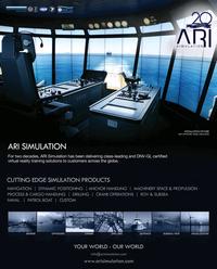 Maritime Reporter Magazine, page 30,  Mar 2015
