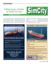 Maritime Reporter Magazine, page 31,  Mar 2015