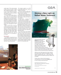 Maritime Reporter Magazine, page 33,  Mar 2015