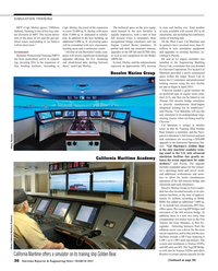 Maritime Reporter Magazine, page 36,  Mar 2015