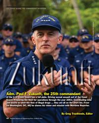 Maritime Reporter Magazine, page 40,  Mar 2015