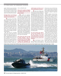Maritime Reporter Magazine, page 44,  Mar 2015