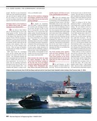 Maritime Reporter Magazine, page 44,  Mar 2015