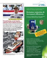 Maritime Reporter Magazine, page 45,  Mar 2015