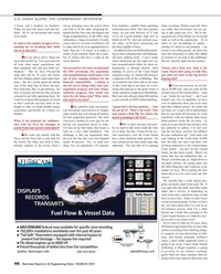 Maritime Reporter Magazine, page 46,  Mar 2015