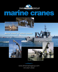 Maritime Reporter Magazine, page 3,  Mar 2015