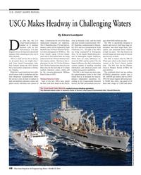 Maritime Reporter Magazine, page 48,  Mar 2015