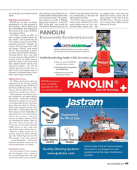Maritime Reporter Magazine, page 49,  Mar 2015
