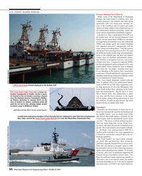 Maritime Reporter Magazine, page 50,  Mar 2015