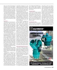 Maritime Reporter Magazine, page 51,  Mar 2015