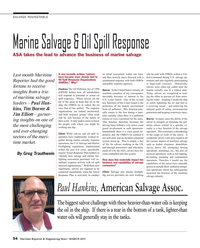 Maritime Reporter Magazine, page 54,  Mar 2015