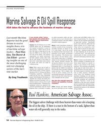 Maritime Reporter Magazine, page 54,  Mar 2015