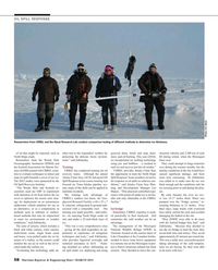 Maritime Reporter Magazine, page 58,  Mar 2015