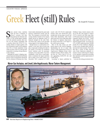 Maritime Reporter Magazine, page 60,  Mar 2015