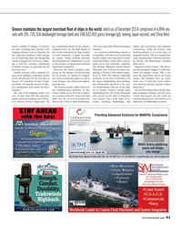 Maritime Reporter Magazine, page 61,  Mar 2015