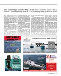 Maritime Reporter Magazine, page 61,  Mar 2015