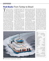 Maritime Reporter Magazine, page 62,  Mar 2015