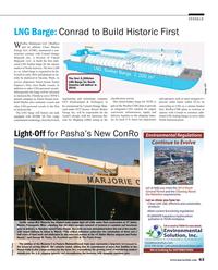Maritime Reporter Magazine, page 63,  Mar 2015