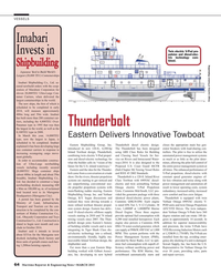 Maritime Reporter Magazine, page 64,  Mar 2015