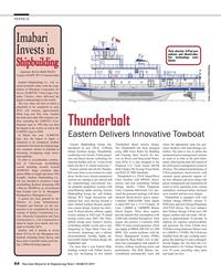 Maritime Reporter Magazine, page 64,  Mar 2015