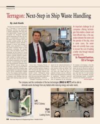 Maritime Reporter Magazine, page 68,  Mar 2015