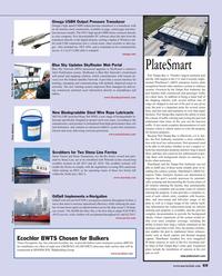 Maritime Reporter Magazine, page 69,  Mar 2015