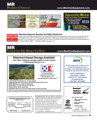 Maritime Reporter Magazine, page 79,  Mar 2015