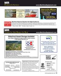 Maritime Reporter Magazine, page 79,  Mar 2015