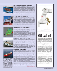 Maritime Reporter Magazine, page 99,  Apr 2015