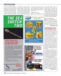 Maritime Reporter Magazine, page 102,  Apr 2015